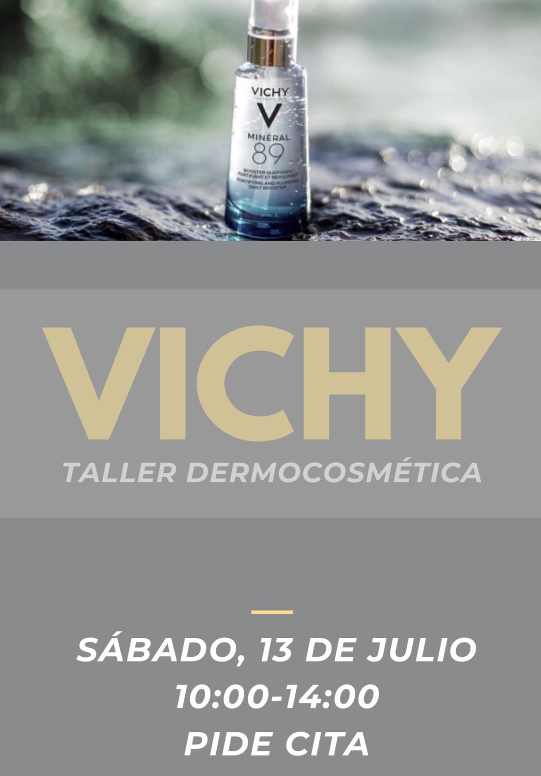 Taller Vichy!!!!