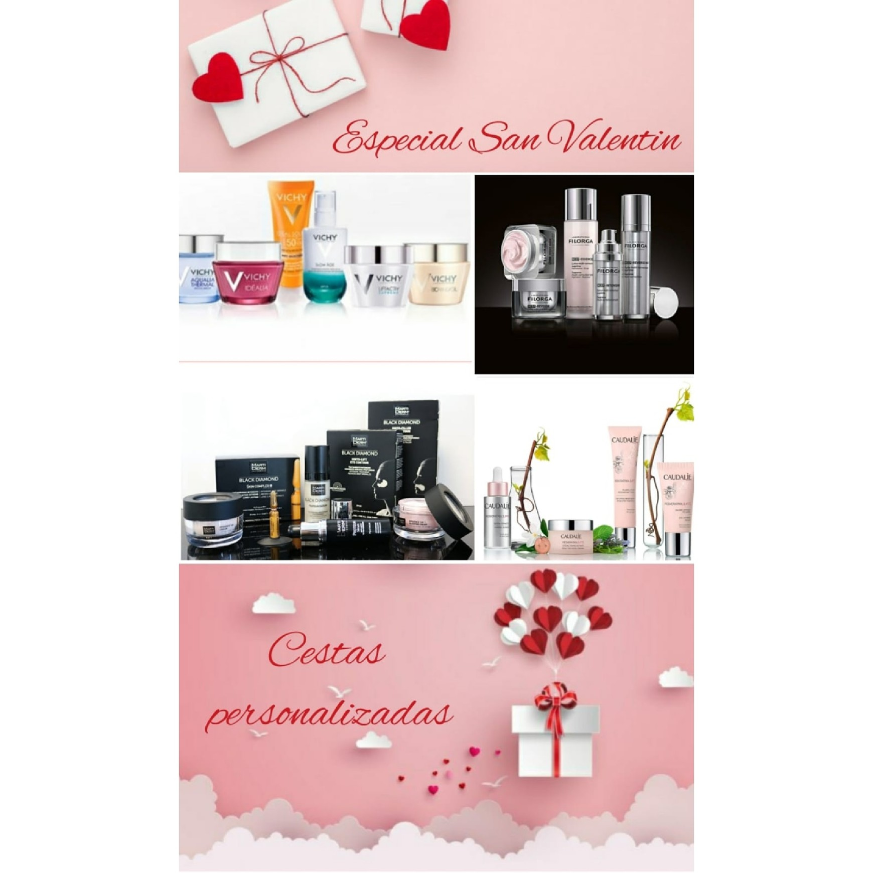 San Valentín ❤️