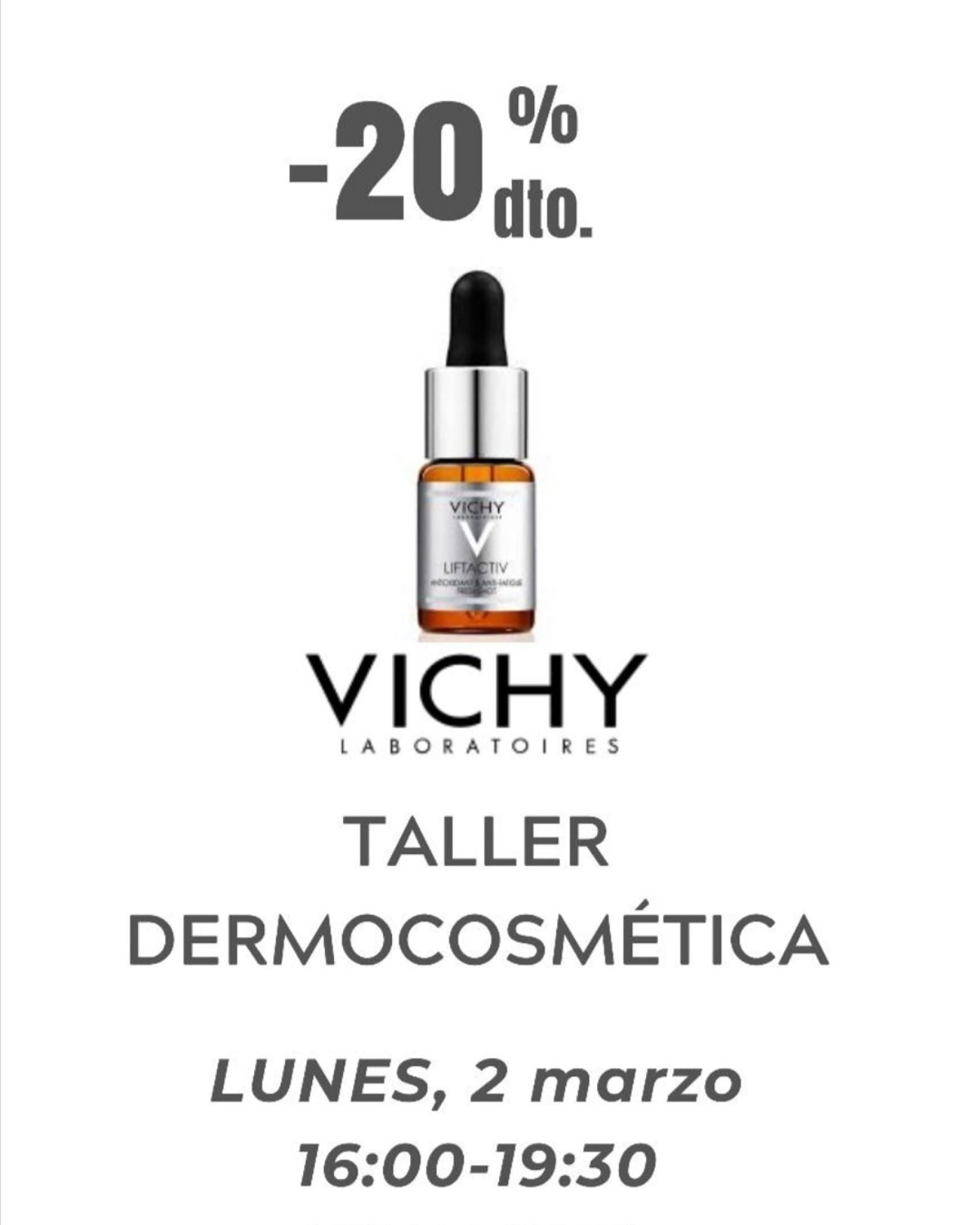 Taller Vichy