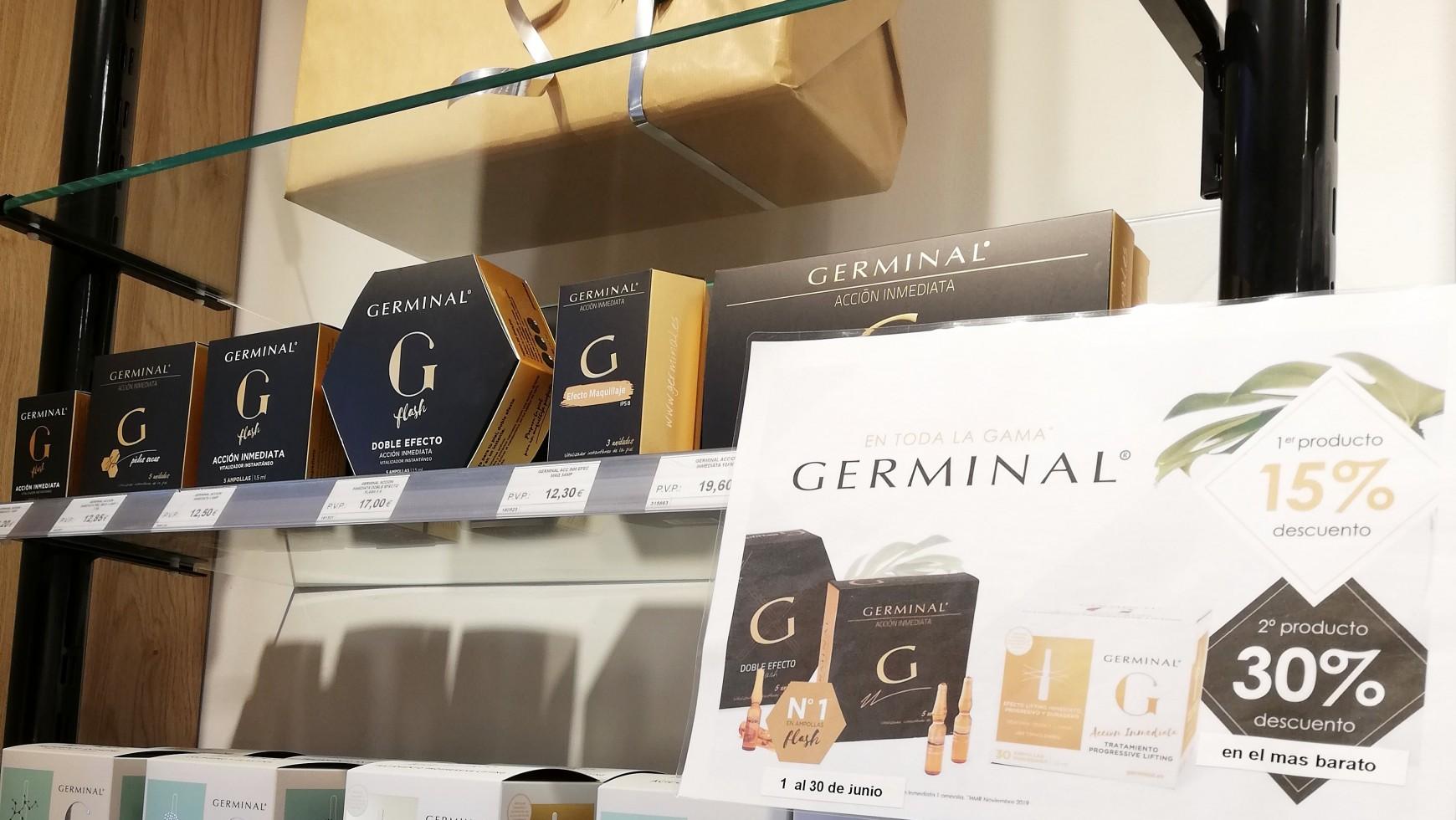 Promo Germinal!!!