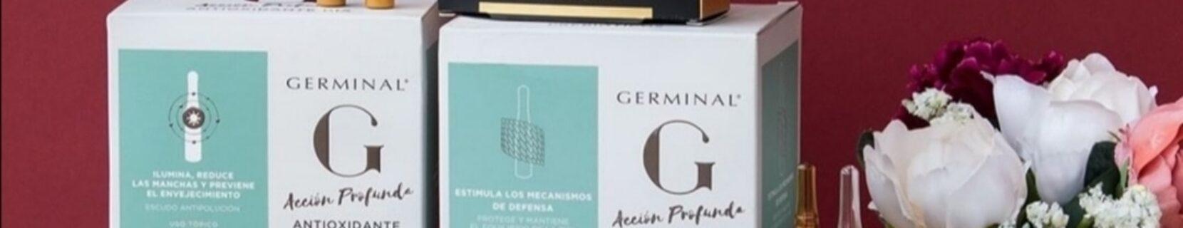 Promo Germinal!!!!