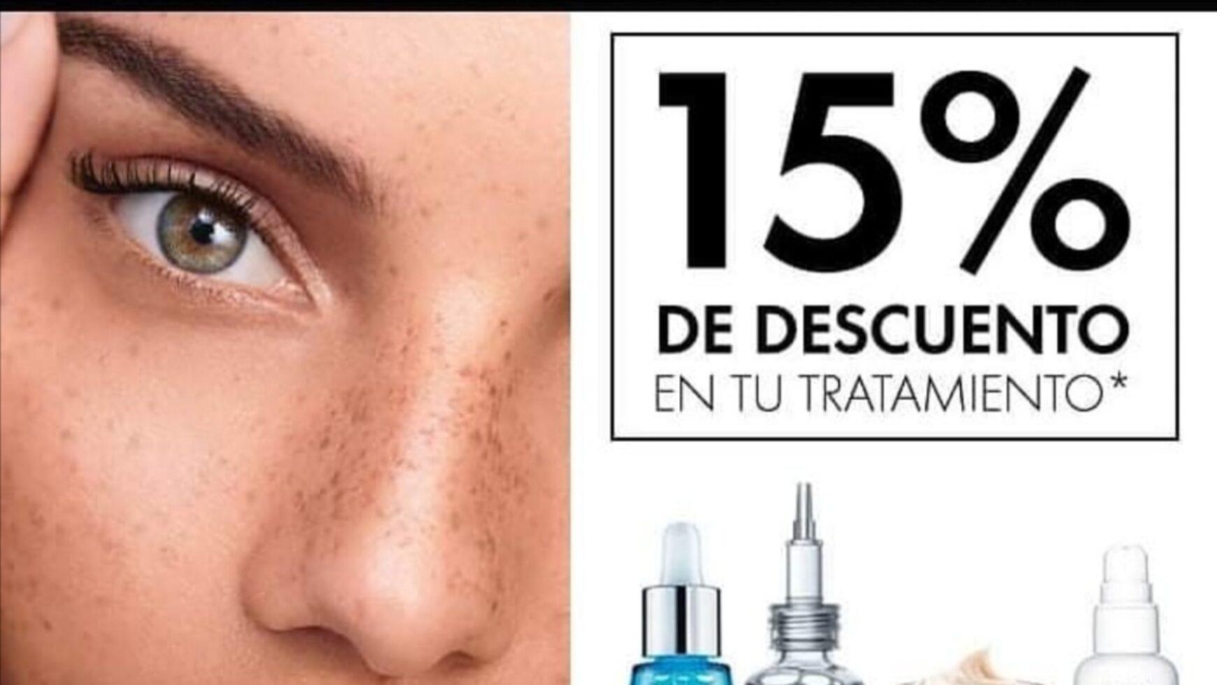 Promoción Vichy!!!!